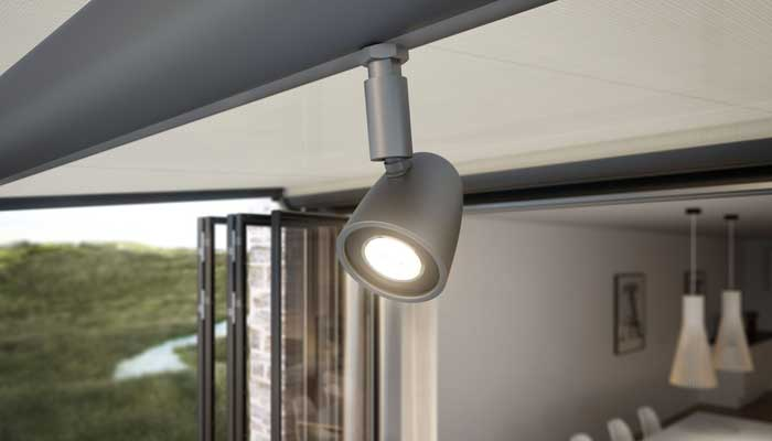 markilux LED spotlights