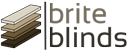 brite blinds logo
